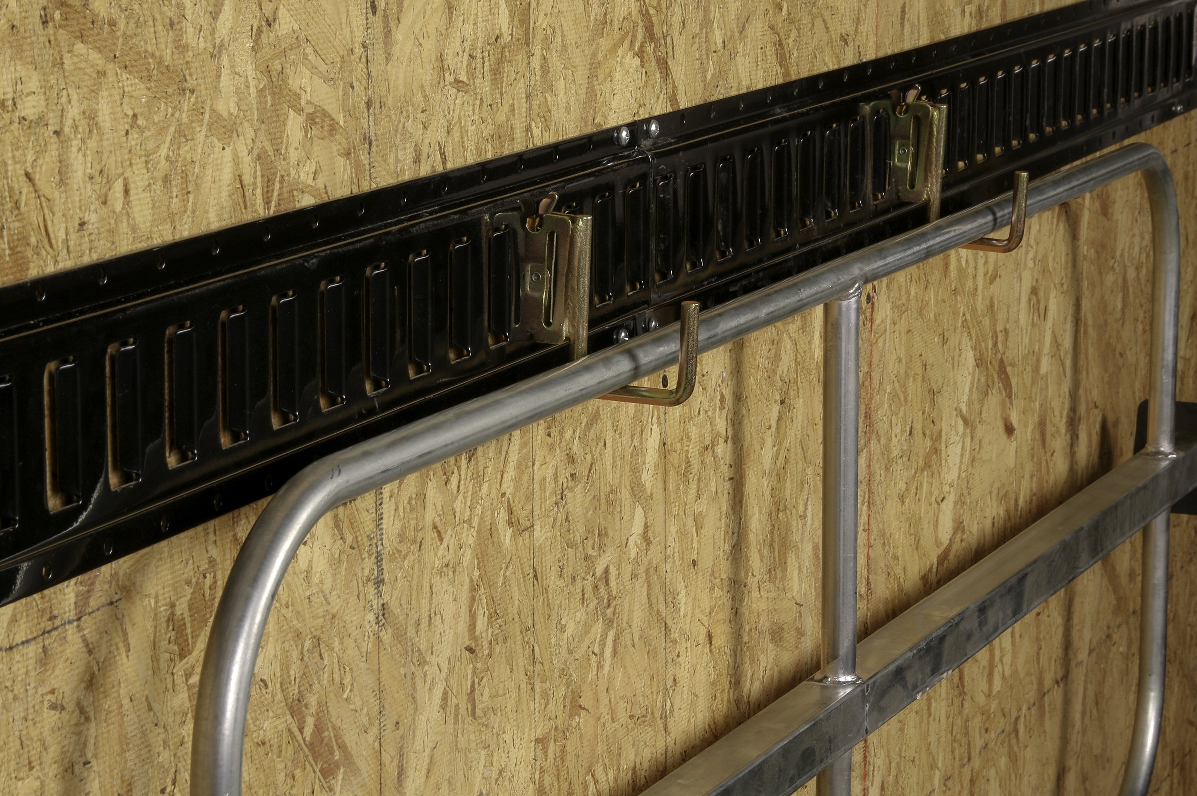 Manufacturer Direct E Track Hook Steel J Hook Tie Down