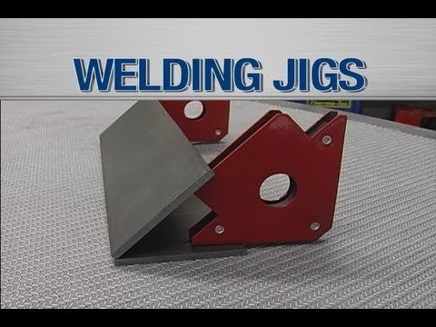 Magnetic Welding Holder Arrow Shape For Multiple Angles Holds Up To 50 Lbs