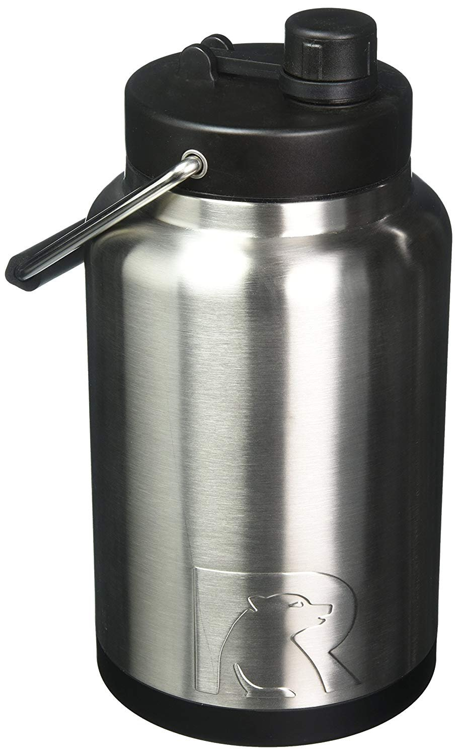 RTIC Double Wall Vacuum Insulated Stainless Steel Jug Half G