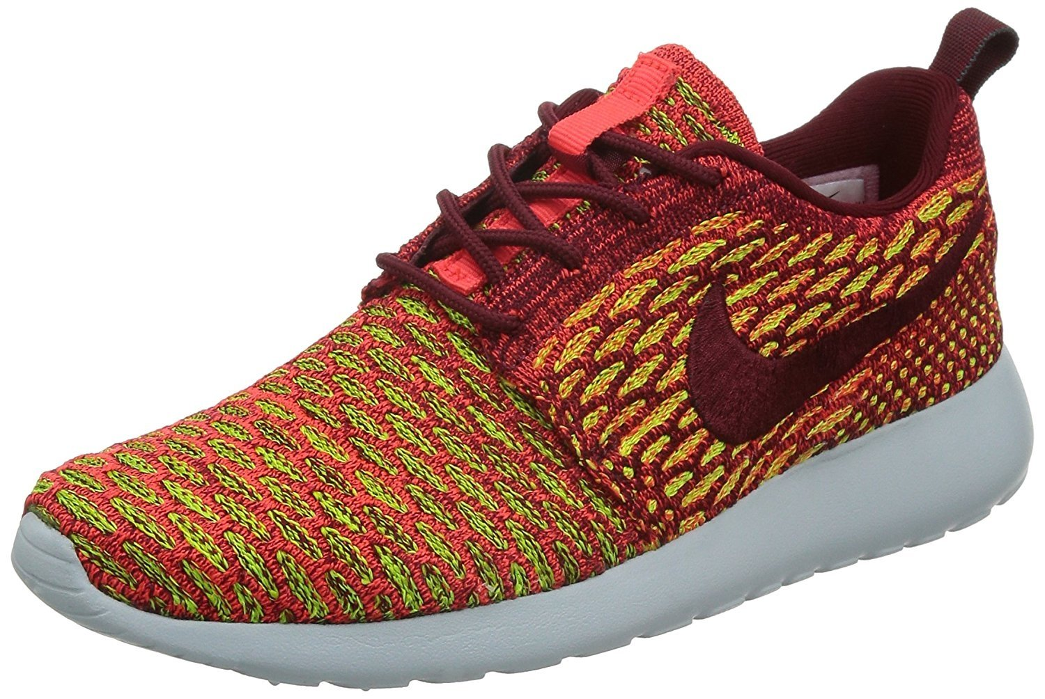 ddcad1771b37 Details about Nike Women s Roshe One Flyknit Running Shoe
