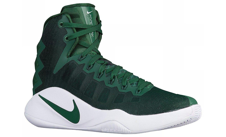 04e91117568c ... order nike women 039 s hyperdunk 2016 basketball shoe 7001e a5810  cheapest nike hyperdunk 2016 green white ...