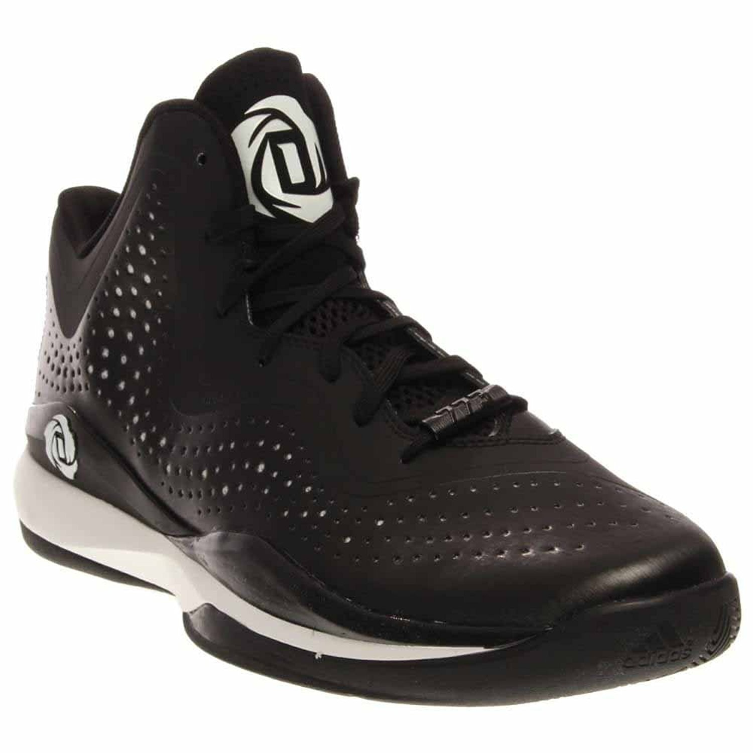 a25f0b93b41 usa adidas d rose 773 iii light onyx black white mens basketball shoes 09.0  a8790 2a92e  real picture 13 of 13 c5b41 d29dd