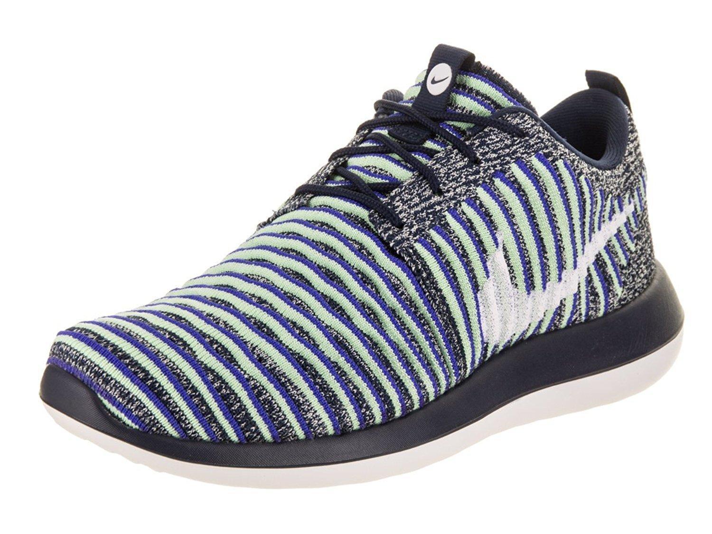 huge discount fe735 3831e ... NIKE Women s Roshe Two Flyknit Running Shoe Shoe Shoe ca102e ...