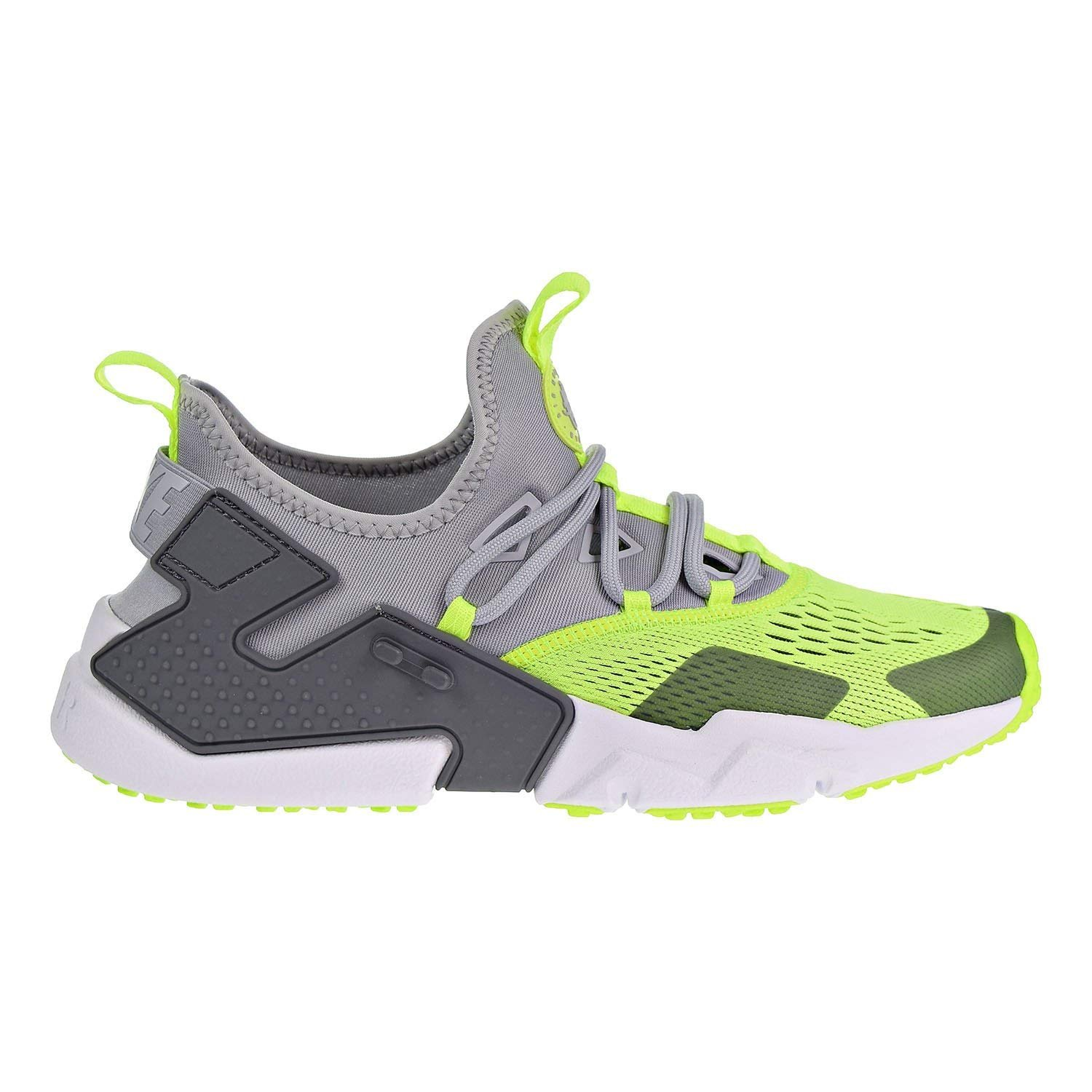 e408aafa68f Details about NIKE Men's Air Huarache Drift Breathe Mesh Trainers Shoe