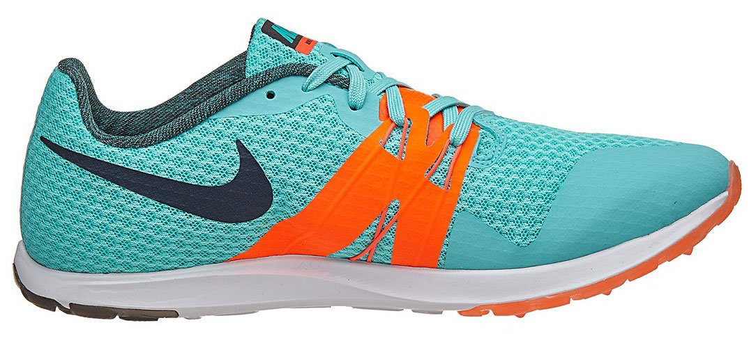 pretty nice b72c0 fe736 NIKE Women s Zoom Rival Waffle Athletic Shoe
