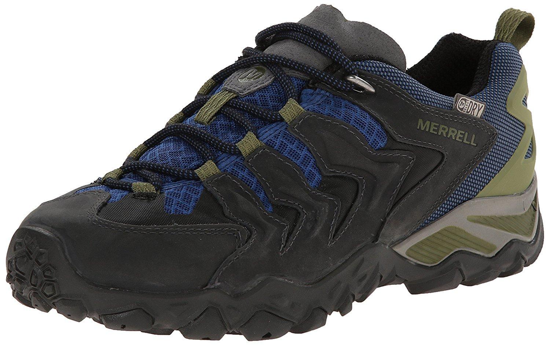 d5a26c689b Details about Merrell Men's Chameleon Shift Ventilator Waterproof Hiking  Shoe