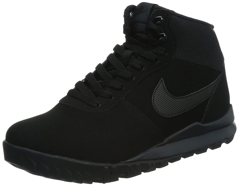 Nike hoodland wildleder männer - stiefel spitze an stiefel - ee7017