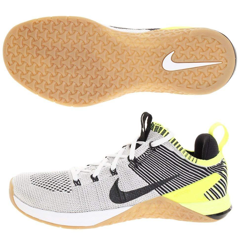 Nike männer metcon metcon metcon dsx flyknit 2 nylon - schuhe 4d3dc5