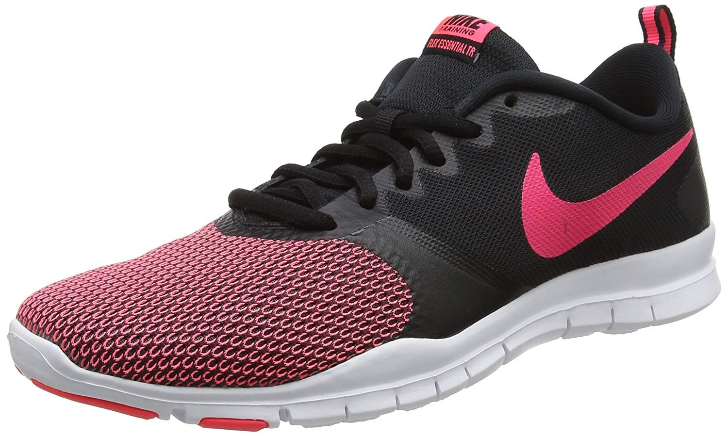 a5a57a727b33 NIKE WOMEN S FLEX Essential Tr Training Shoe -  51.54