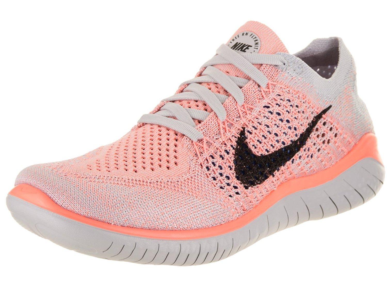 40af45f47b5e NIKE Women s Free Rn Flyknit 2018 Running Shoe