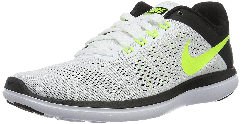 NIKE Uomo Uomo Uomo Flex 2016 RN Running Shoe 9d9625