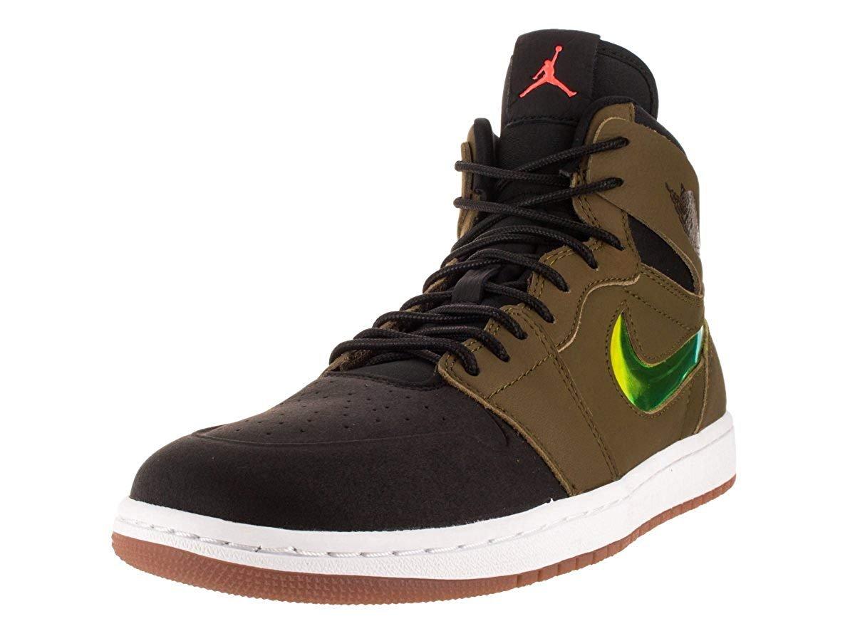Nike air basketball jordan 1 -  hohe nouveau basketball air - schuh 003fe3