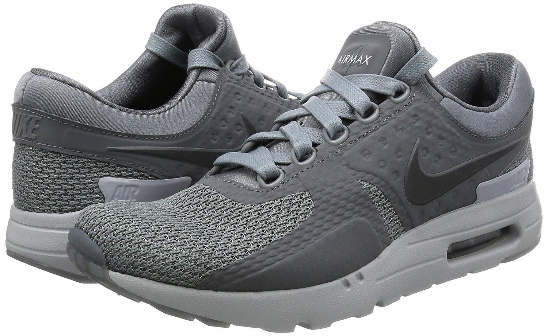 new product 70f61 8d78b ... NIKE NIKE NIKE Men s Air Max Zero QS Running Shoe 912256