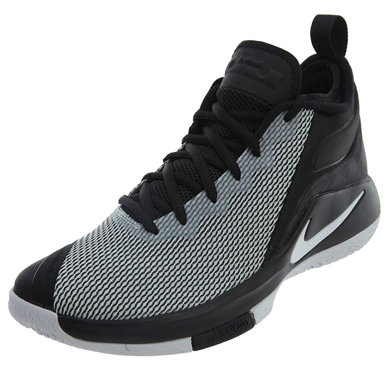 Nike lebron zeuge ii mens basketball - - - schuhe d32d8a