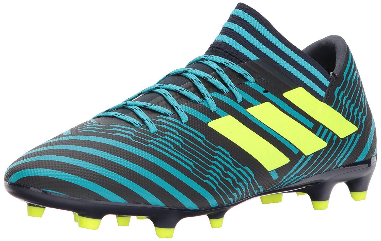 Adidas uomini nemeziz 17,3 fg scarpa scarpa fg da calcio 5f0480