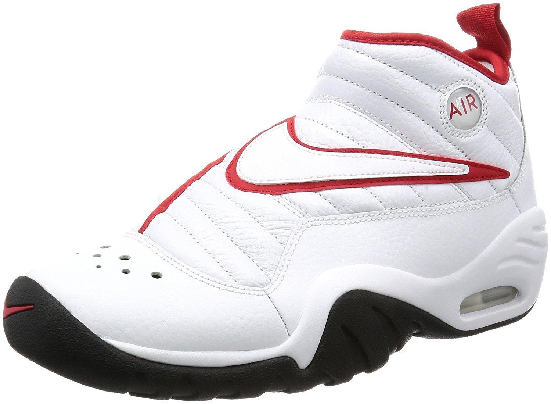 23576e9d45e43 NIKE Men s Men s Men s Air Shake Ndestrukt Basketball Shoe d77f37 ...