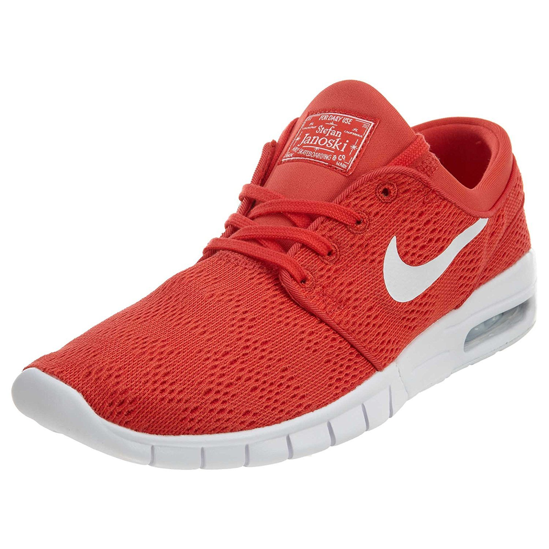 Nike stefan janoski max mens mens max turnschuhe d7e938