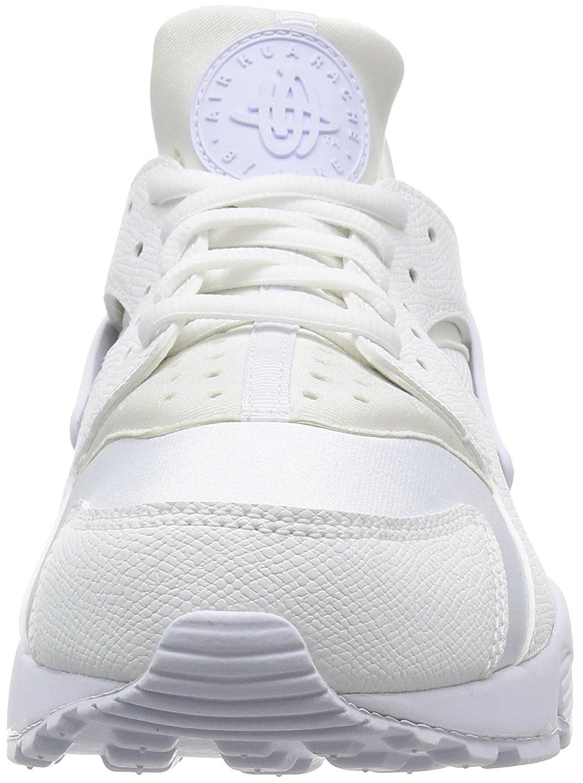 Nike air huarache laufen frauen schuhe (6, (6, (6, weiß) 811062