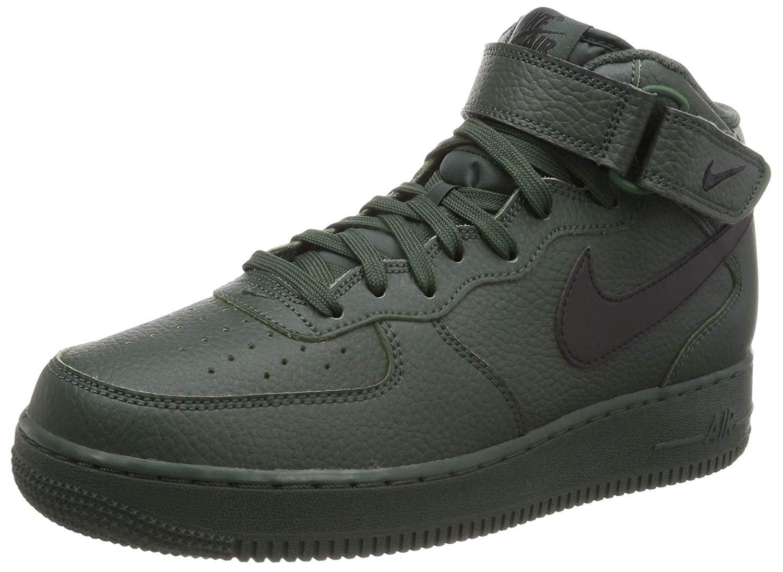 Nike air force force air 1 männer mitte basketball - schuhe d175f1