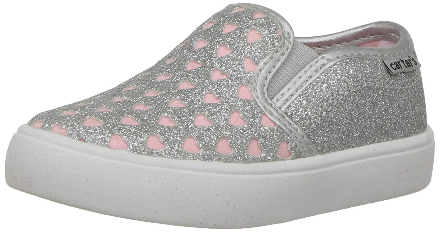 Carter's Kids' Tween6 Girl's Novelty Slip-on Slip-on Novelty ddd144