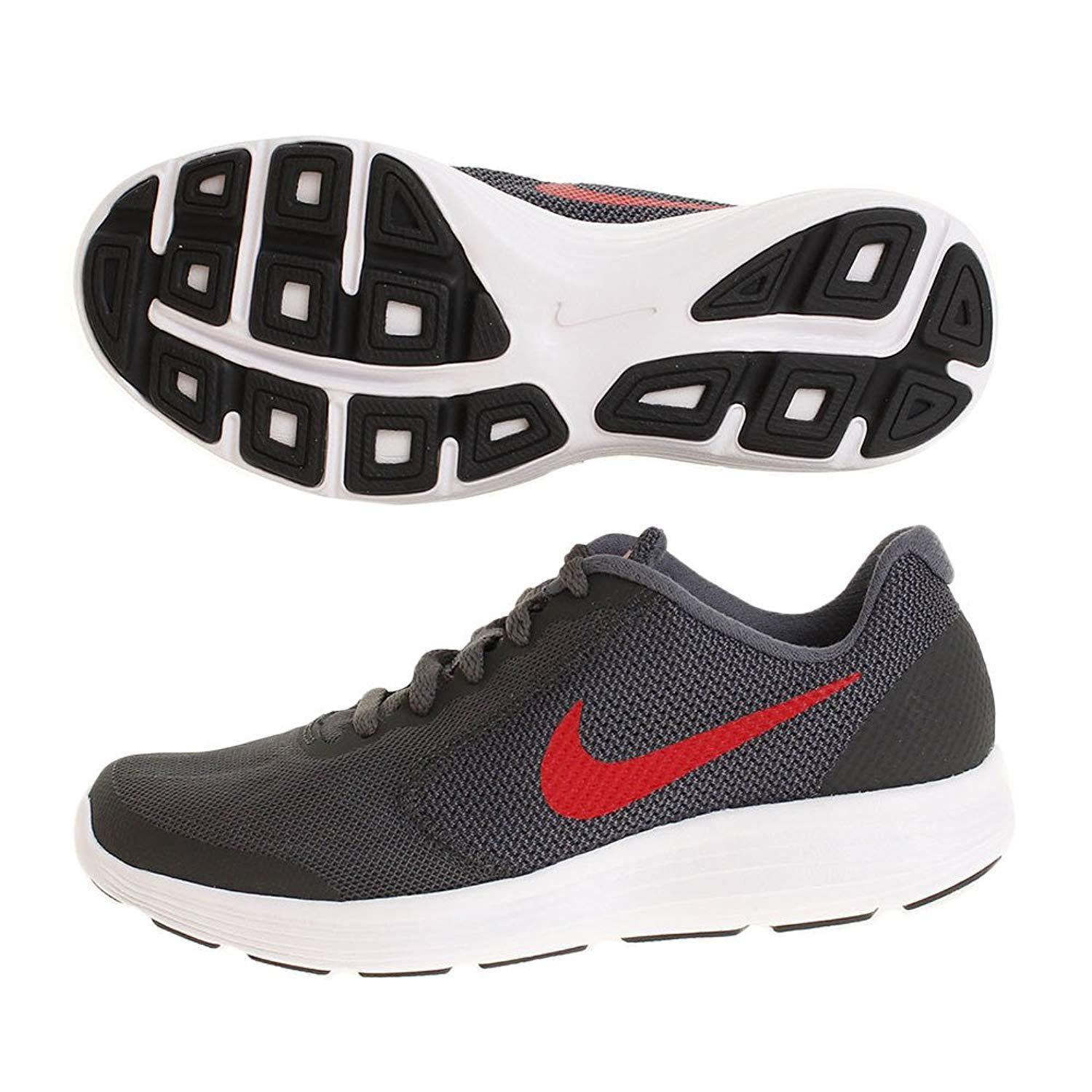quality design 6d66f bde10 NIKE-Kids-039-Revolution-3-GS-Running-Shoes