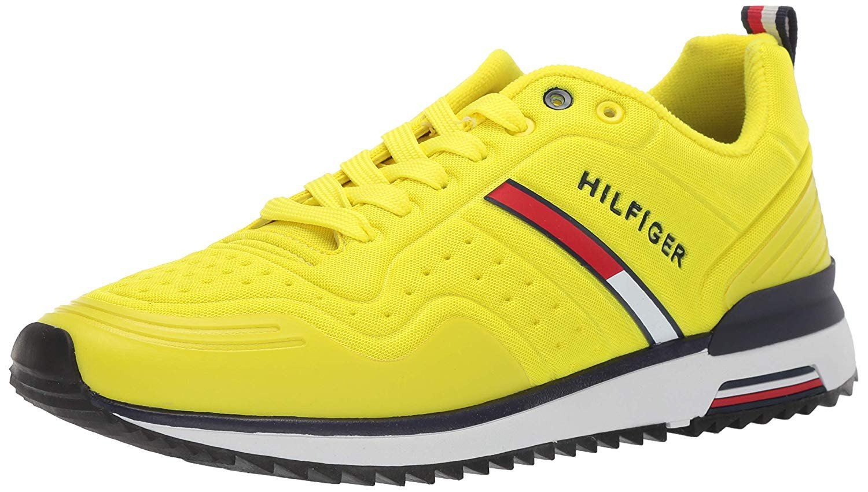 Tommy Hilfiger Men's Vion Sneaker | eBay