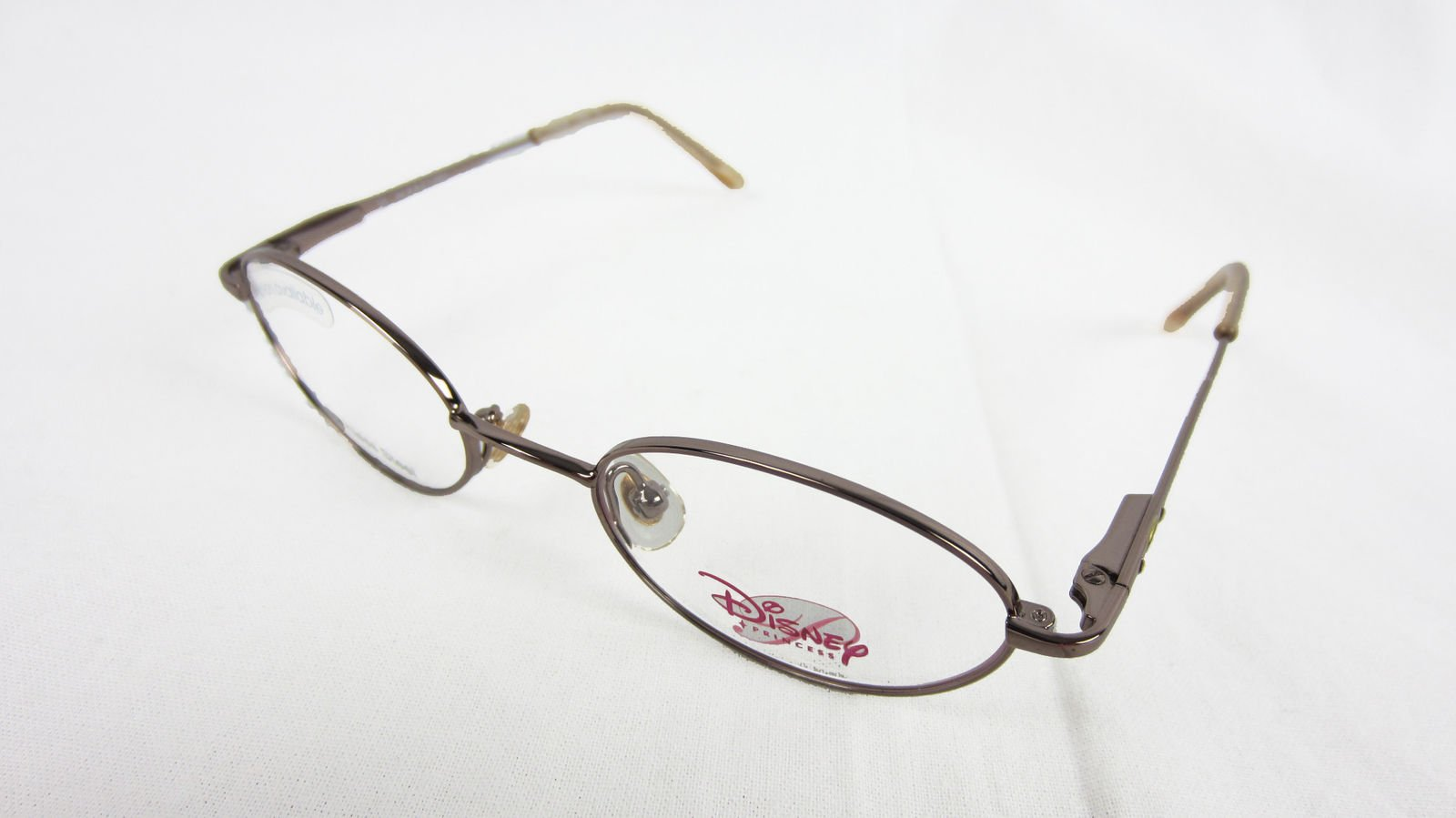 Disney Eyewear Disney Princess Aurora Children Glasses Mocha/Gold ...