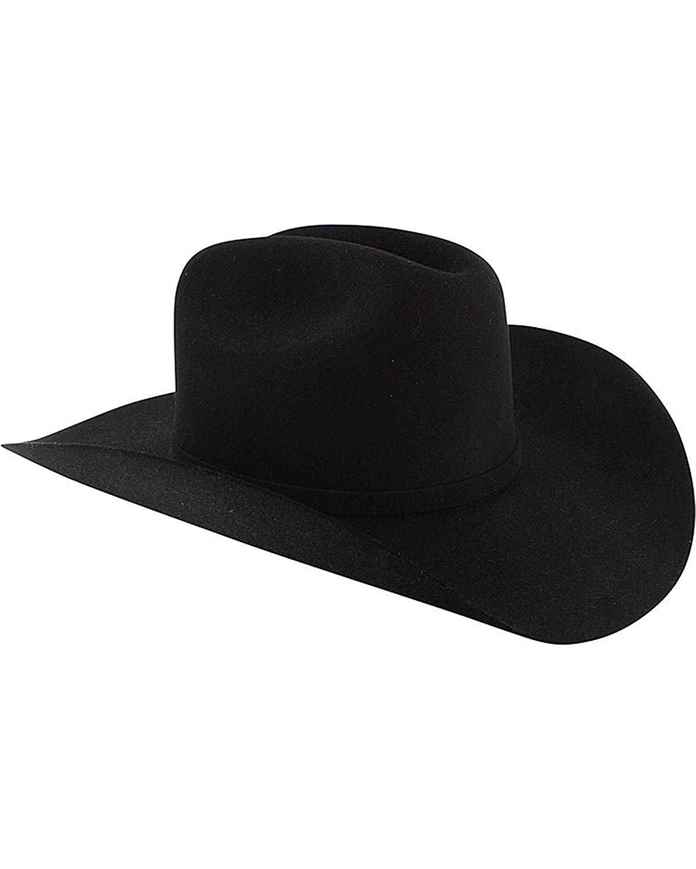 Hats Caps Stetson Mens Stone Portage 4x Buffalo Felt