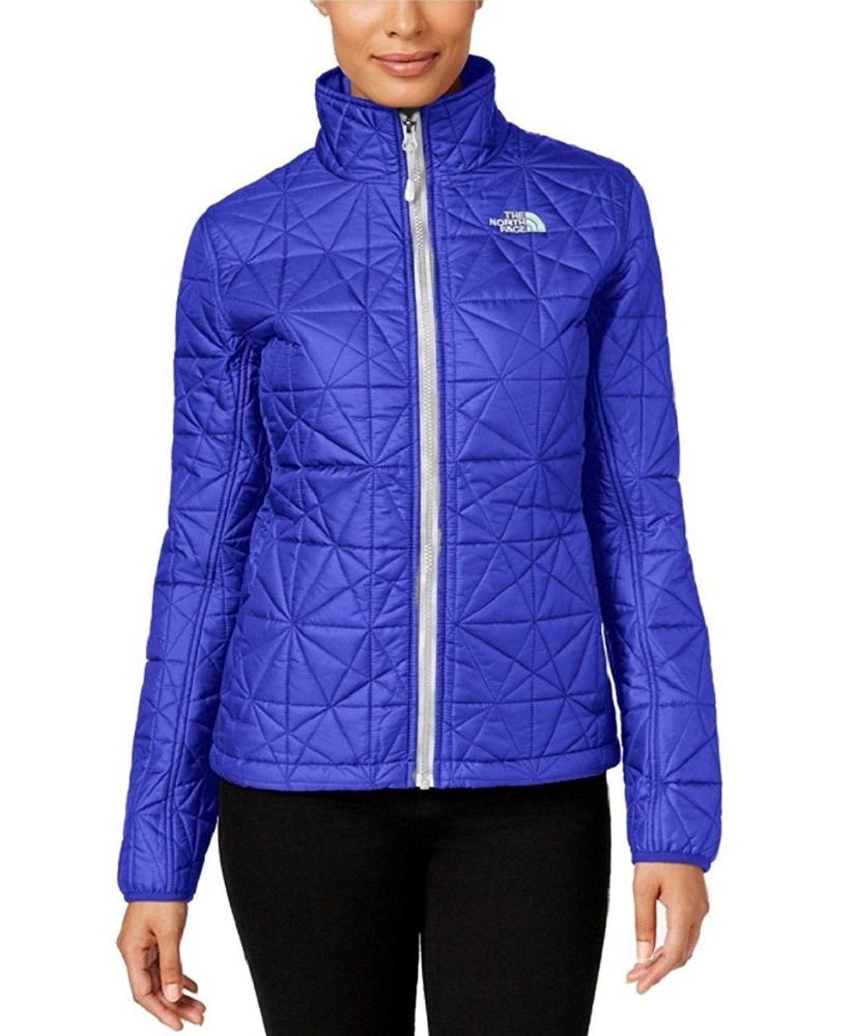 6917c88ba Details about The North Face Women's Tamburello Water Repellent Quilted  Jacket Size XS NWT