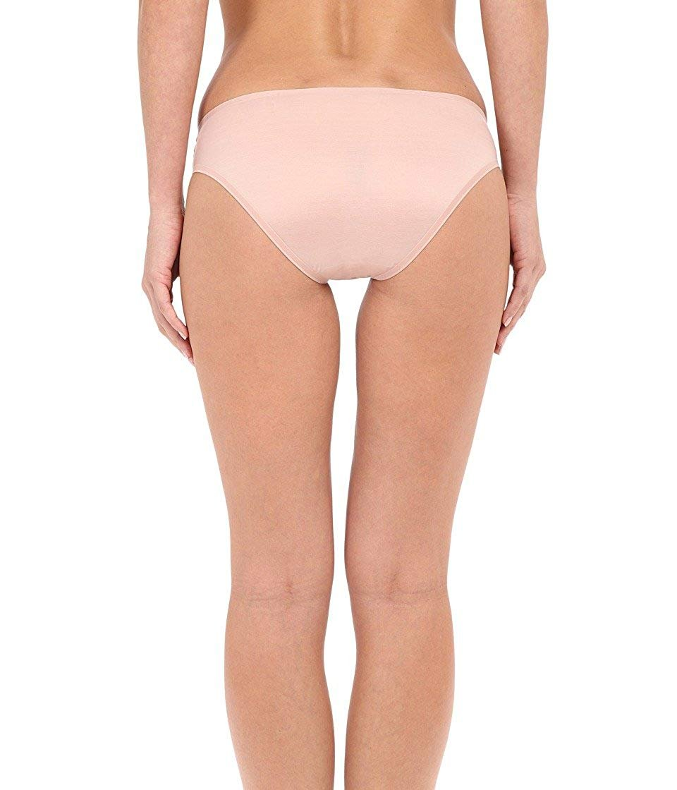 Wolford ~ SHEER TOUCH ~ thong BNWT porcelain white Small or Medium
