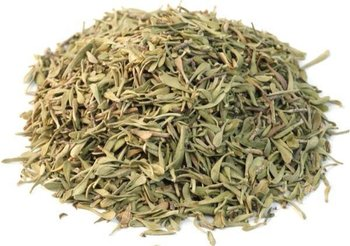 Gourmet Thyme Leaves by Its Delish, 1 lb Bulk 2