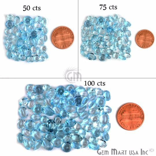 Choose-Your-Carat-Natural-Loose-Faceted-Gemstone-Lot-All-Shape-Sizes-Mixed-Gems