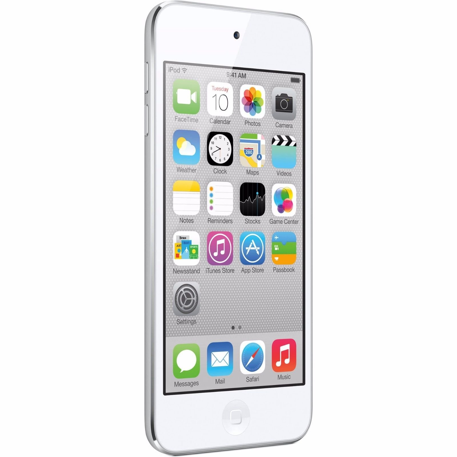 Apple-ipod-Touch-5th-GEN-16GB-32GB-64GB-MP3-Player-Dual-amp-Single-Camera-New-other