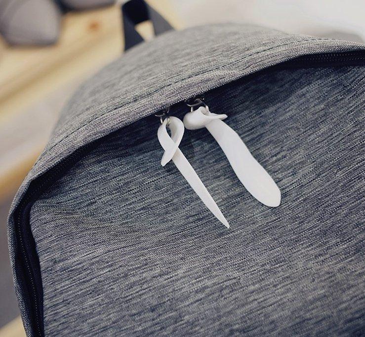 High-Quality-Women-Canvas-Backpacks-Ladies-Shoulder-School-Bag-Travel-Fashion thumbnail 10