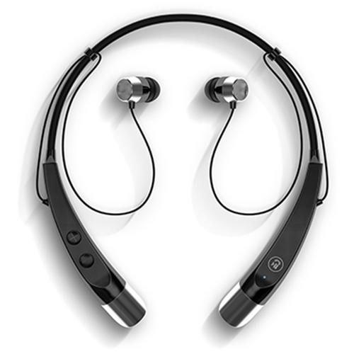 Xtreme Cobra Bluetooth Magnetic Earbud Headset Around The Neck 6.4 Oz