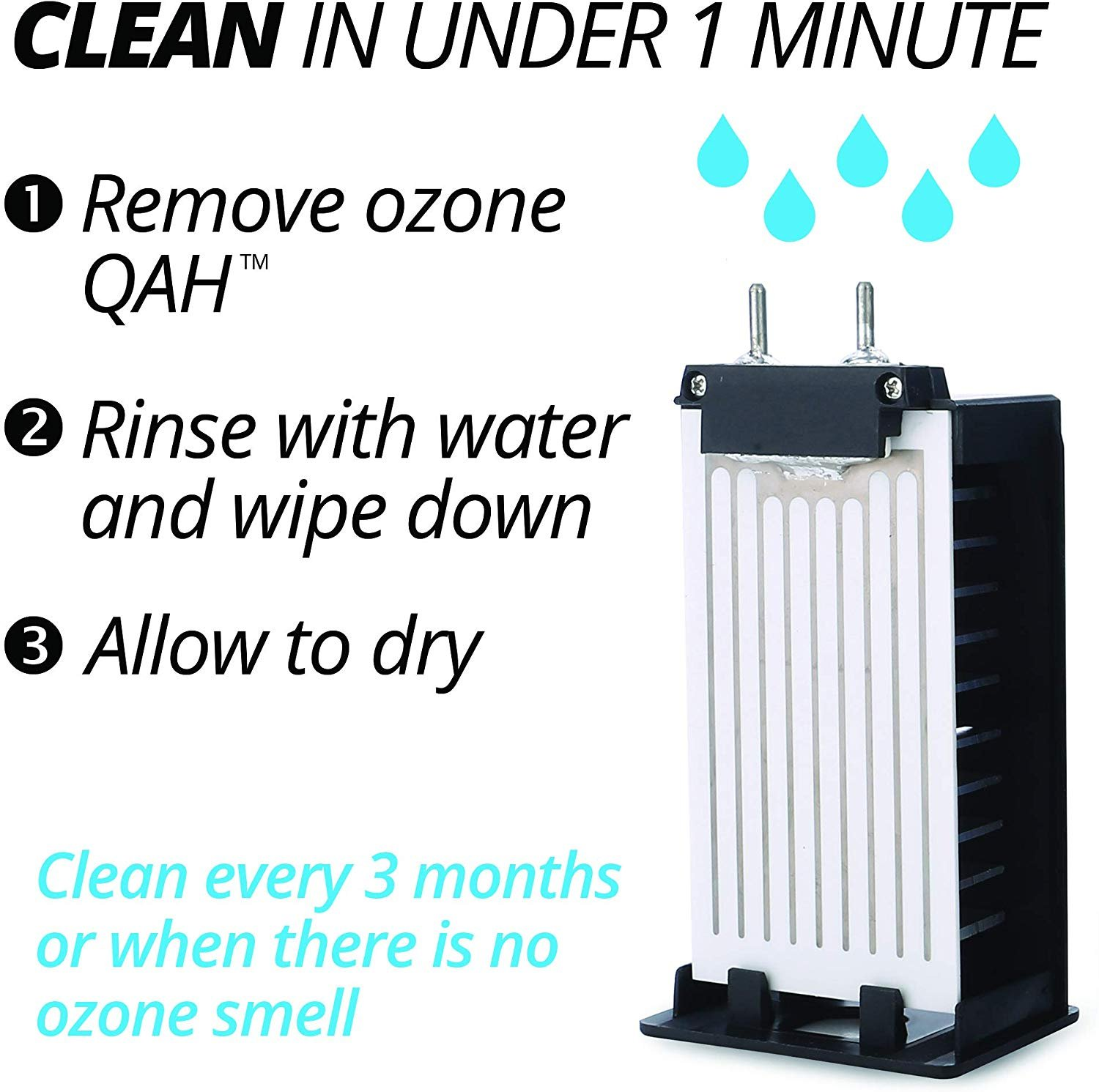 thumbnail 15 - Alpine Air Commercial Ozone Generator | Professional O3 Air Purifier