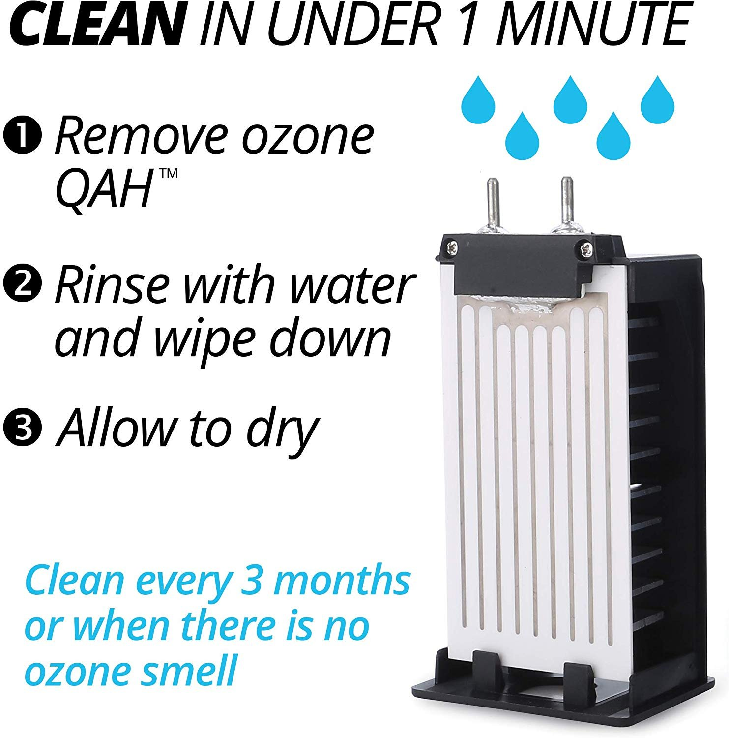 thumbnail 24 - Alpine Air Commercial Ozone Generator | Professional O3 Air Purifier