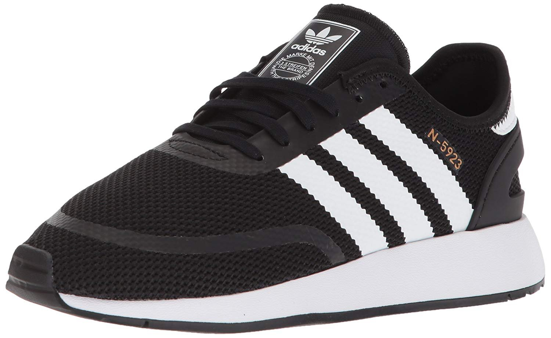 e5642c041fc1 adidas-Kids-039-N-5923-J-Sneaker