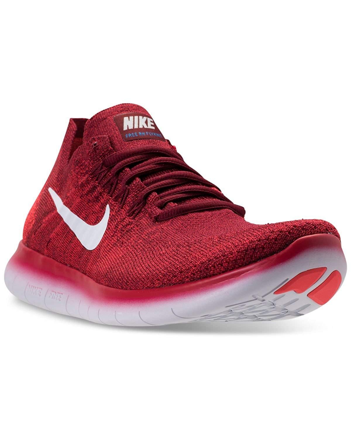 Nike free wettbewerb rn flyknit 2017, männer - wettbewerb free laufschuhe dc2088