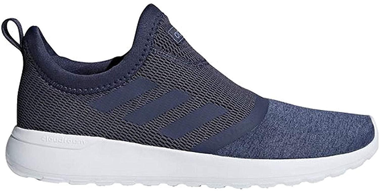Details about adidas Womens Cloudfoam Lite Racer Slip on Running Shoes TRABLU/TRABLU/TECINK...