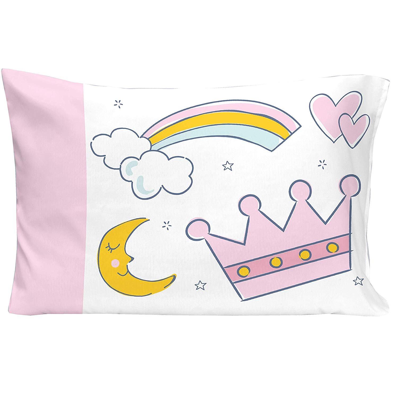 Carter's Butterflies 4-Piece Toddler Bedding Set, Pink ...