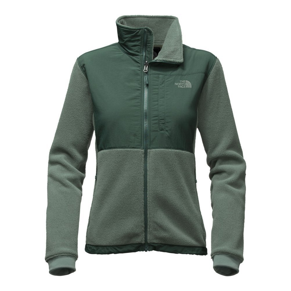 Womens north face coats on clearance