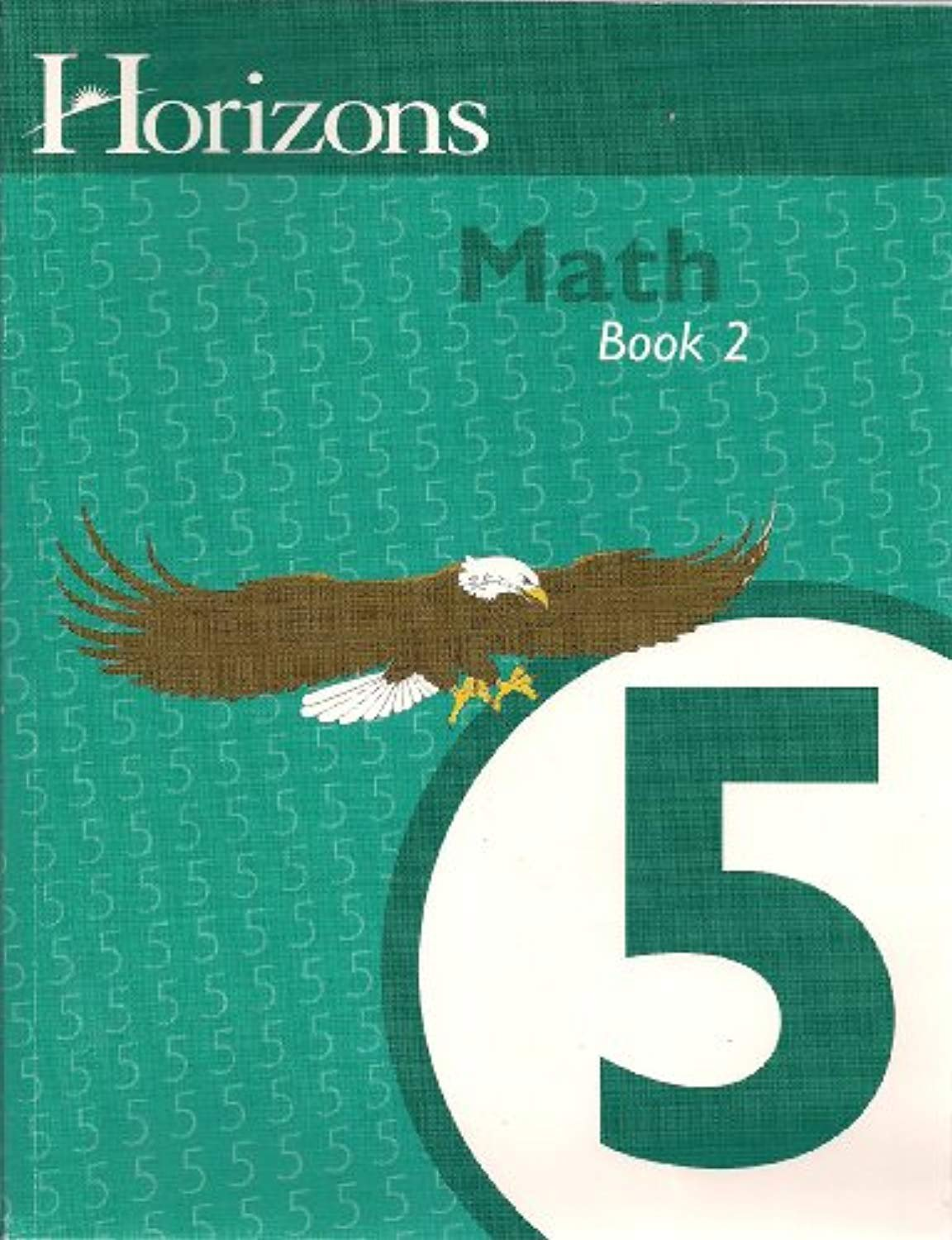 Horizons Mathematics 5, Book 2 (Lifepac) 9781580959988 | eBay