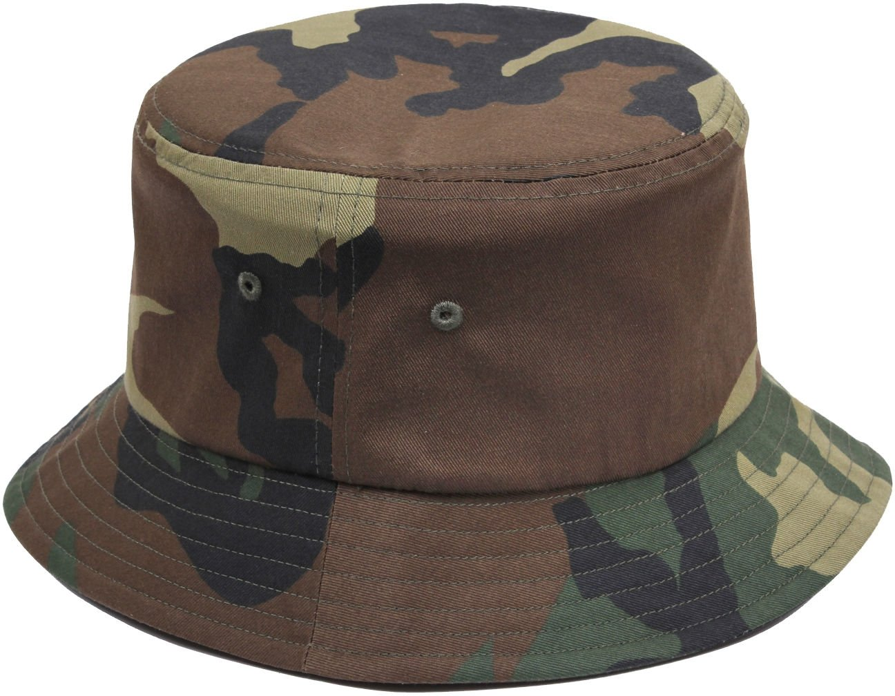 Digital camouflage classic military fishing bucket hat ebay for Fishing bucket hats