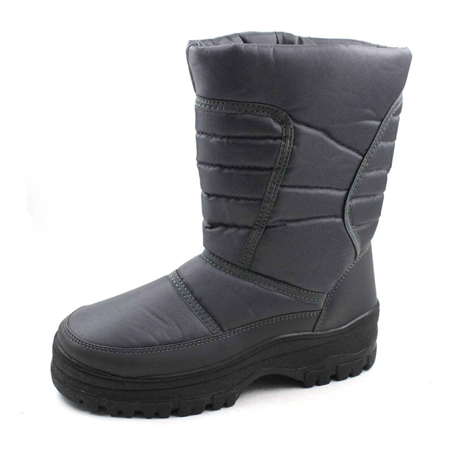 Skadoo Mens Snow Winter Cold Weather Boots | eBay