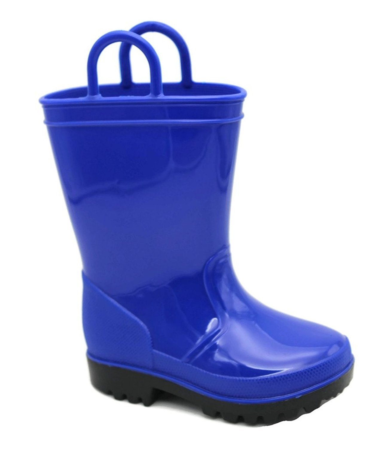 Product Description This rain boot from Kamik features sturdy tread and a classic look.