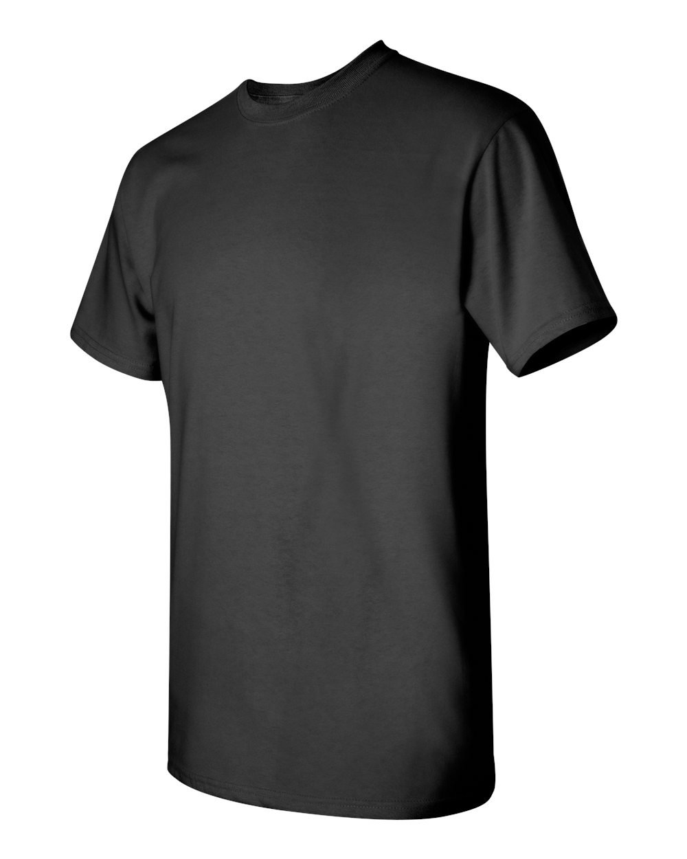 Gildan-Men-039-s-T-Shirts-6-Pack-M-5X-Heavy-Cotton-Crew-Neck-Tshirts-High-Quality thumbnail 6