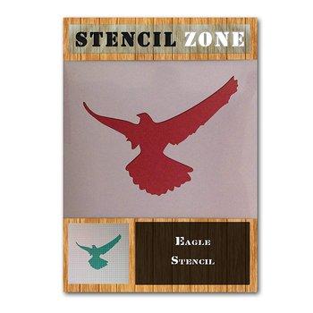 Eagle Stencil 100