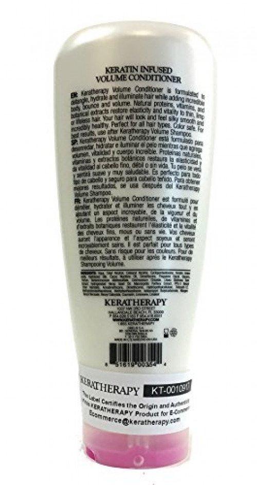 Keratherapy Keratin Infused Color Protect Shampoo - 32 oz, P