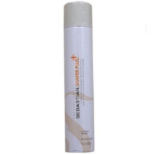 Sebastian Shaper Plus Hair Spray, 10.6-Ounces Bottle, PACK O